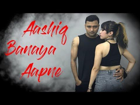Aashiq Banaya Aapne | Urvashi Rautela, Neha Kakkar, Himesh Reshammiya | SK Choreography