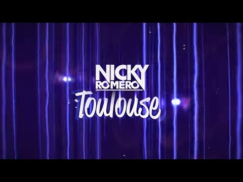 Nicky Romero - Toulouse (Official Video)