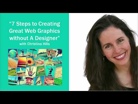 7 Steps to Creating Great Web Graphics