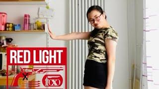 f(x) (에프엑스) - RED LIGHT Short Dance Cover