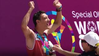 Special Olympics: Creating a Global Movement of Inclusion