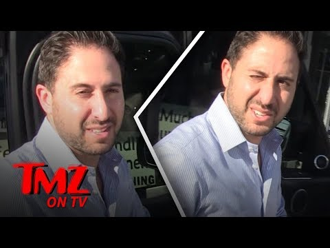 Hollywood Homes Are Being Prepped With Bomb Shelters Now | TMZ TV