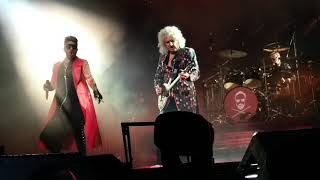 Queen Adam Lambert Cologne Germany 06 13 18 P 1
