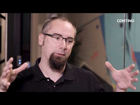 What Are the Biggest Enterprise DevOps Challenges? An Interview with Andrew Gordon-Brooks