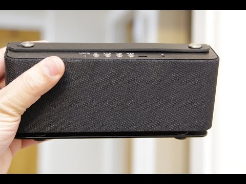 Betnew X05 Bluetooth Speaker Review (Portable,Quality,Reasonable priced)