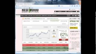 Trade Forex Online. Learn How To Profit in 60 Seconds