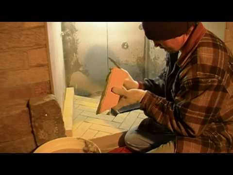 Bricks & Stone Fireplace (part 5) firerock,firebricks,firebox ...