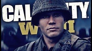 COD WW2 - O INÍCIO DA CAMPANHA