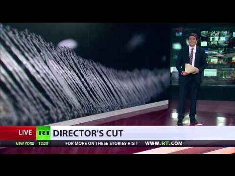 Douglas Valentine on CIA torture report, RT International