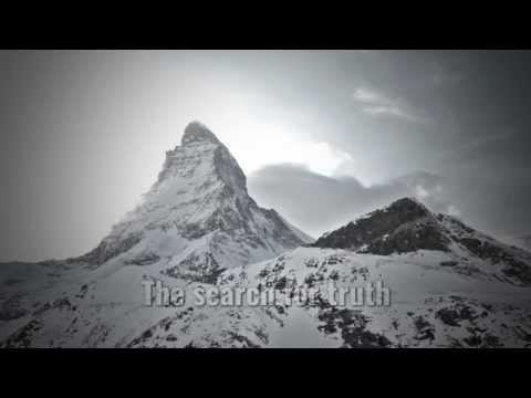 The search for truth / First ascent of the Matterhorn – 150 years later