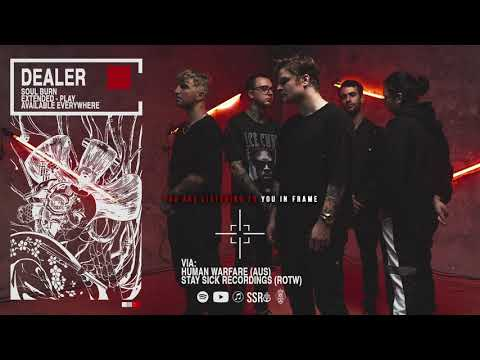 Dealer - You In Frame (OFFICIAL AUDIO STREAM)