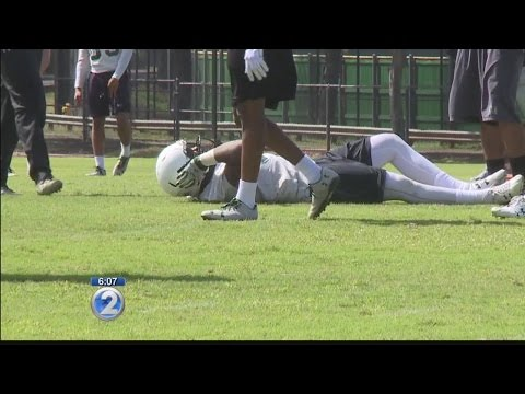 Health care professionals meet to talk about injuries facing Hawaii athletes