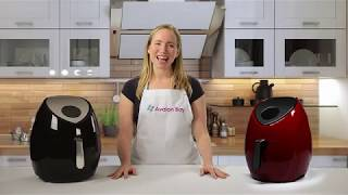 How To Use the Family Size Air Fryer ❖ Avalon Bay