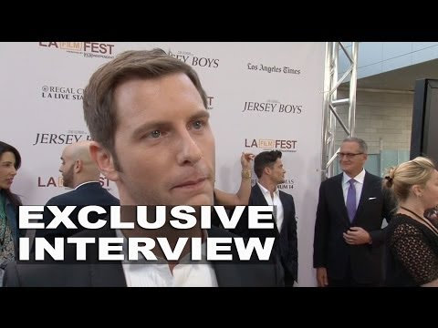 Jersey Boys: Michael Lomenda Exclusive Premiere