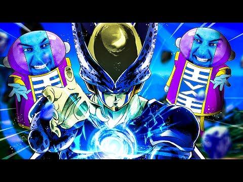 THE GREATEST OF MODS BATTLE!! KaggyFilms VS DevilArtemis | Dragon Ball Budokai Tenkaichi 3 MODS