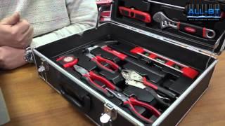 Zipower набор инструмента 2 в 1 обзор