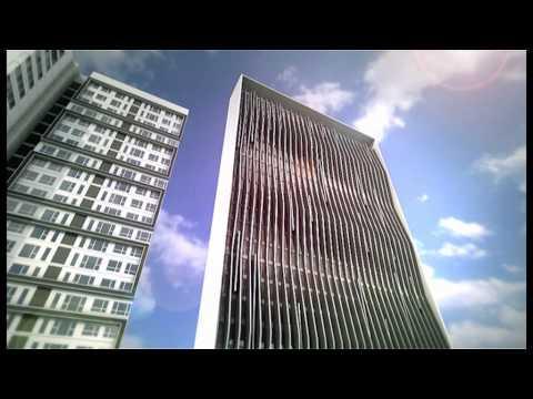 The Kencana Residence & Somerset Kencana Jakarta