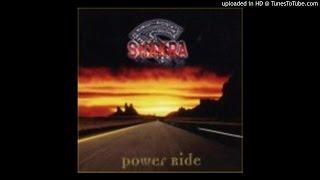 Shakra-Get It All Out (Powerock4fun)