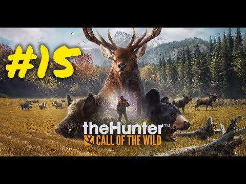 [Episode 15] theHunter: Call of the Wild PS4 Gameplay [Patience]