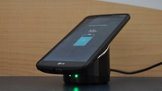 Wireless Charging on the LG G3 for $10!