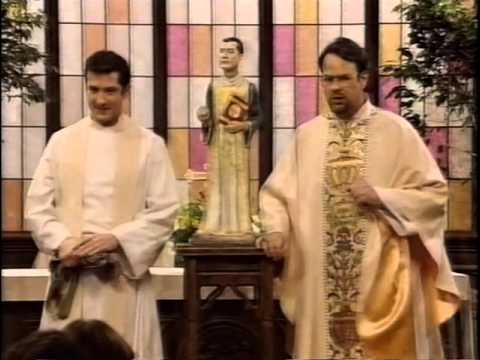 Soul Man - Season 2 Episode 20: Who Killed St. Shepherd?