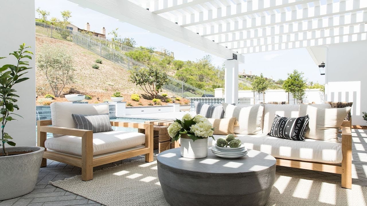 Calabasas Remodel: The Outdoor Spaces Reveal
