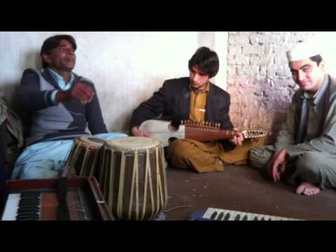Rebab Instrumental In Swabi.Swabi Music Travel Video