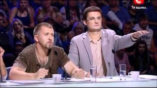 Download X-фактор 2 - Аида Николайчук - Одесса Mp3 and Videos