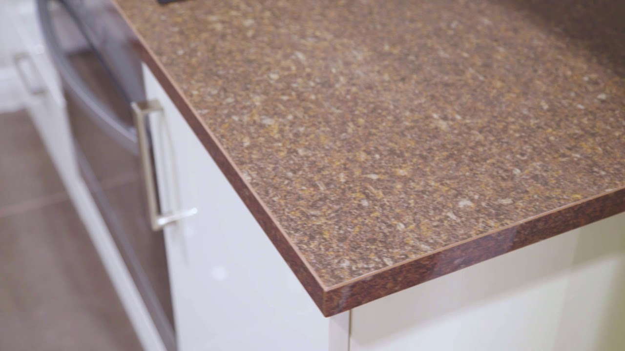 kitchen laminate worktops. Wren Kitchens  Luxury Laminate Worktops YouTube