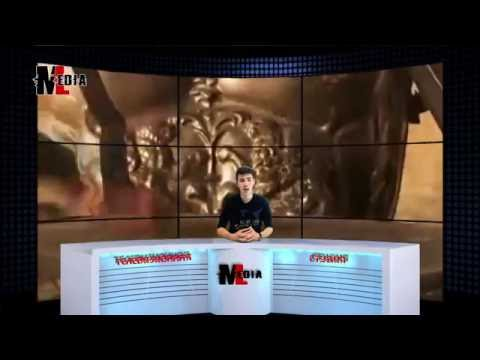 Александр Македонский Битва при Гавгамелах MLMedia