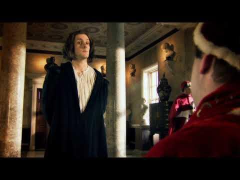 Horrible Histories  Renaissance    corruption   of Pope Alexander VI     Song The Borgia Family Song
