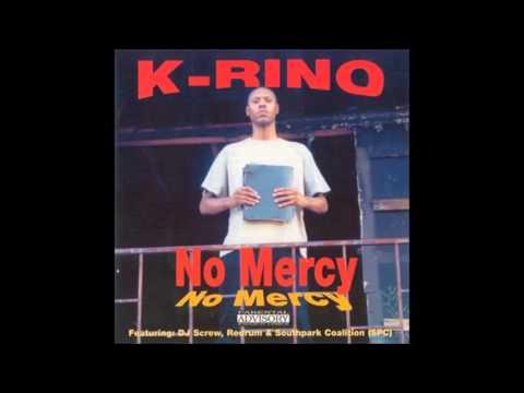 K-Rino - No Mercy [full album]