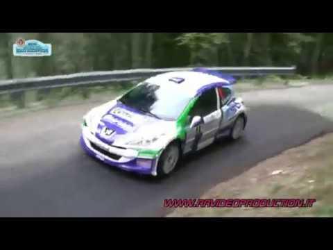 30° Rallye Internazionale di San Martino di Castrozza e Primiero 2010.mp4