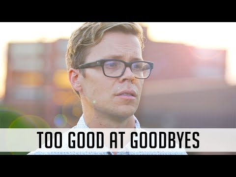 SAM SMITH - Too Good At Goodbyes (Matt Slays Cover)