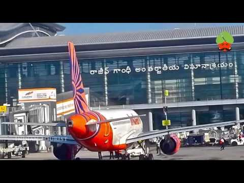Top 10 International Airports In India
