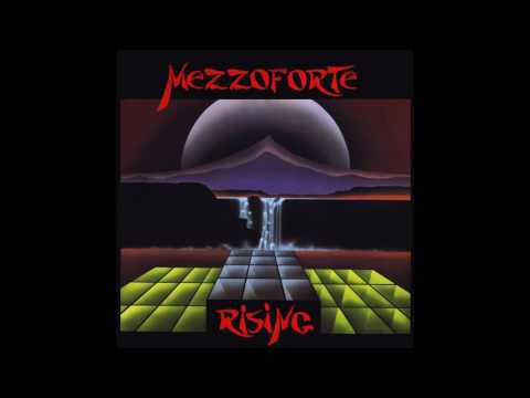 04 - Waves - Mezzoforte (Rising) [1984]