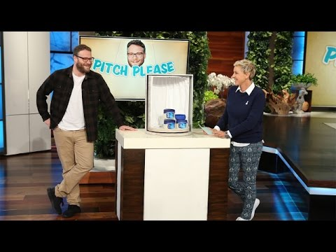 'Pitch, Please' with Seth Rogen