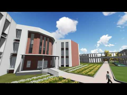 Видео Architectural thesis on iim