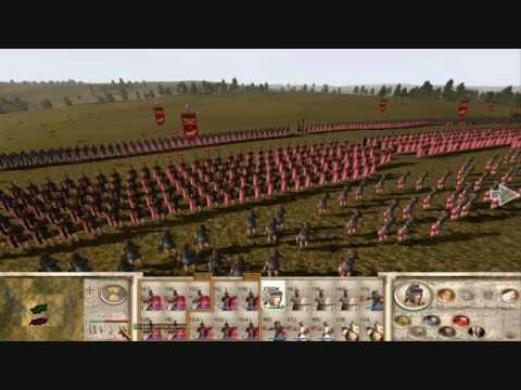 rome total war spqr mod 8.0