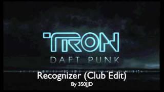 Daft Punk- Recognizer (Astronaut Cult Club Edit)