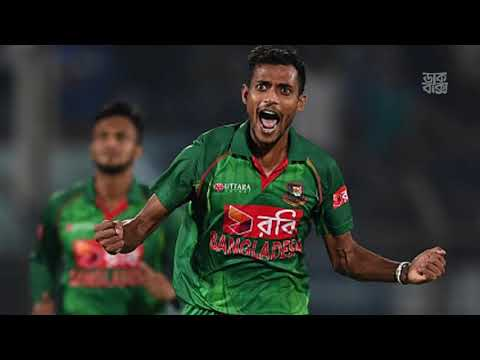 BPL 2017 Khulna Taitans Player List