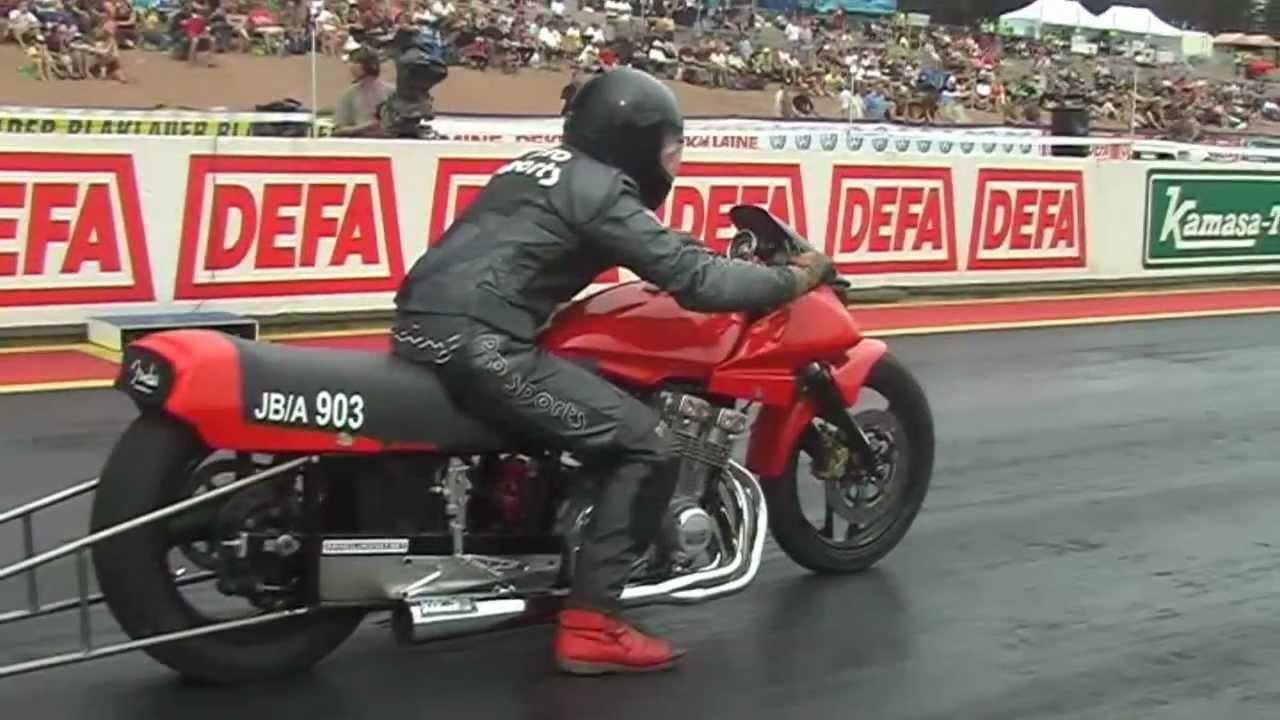 Katana Junior Drag Bike Etc At 2012 Fhra Nitronats Youtube