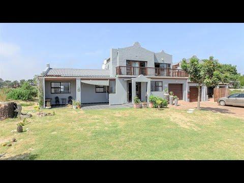 4 Bedroom House For Sale In Western Cape   Overberg   Hermanus   Fisherhaven   1 Lake V  