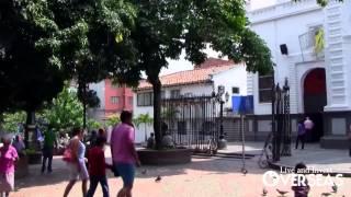 Sabaneta Neighborhood In Medellin Colombia ORL
