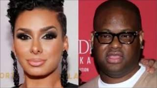 LAURA GOVAN BREAKS SILENCE ABOUT HER AND TAMAR BRAXTON HUSBAND VINCE