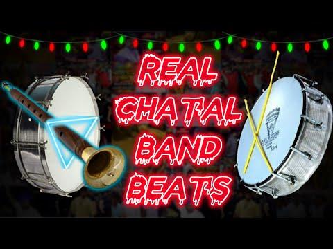 The Real Chatal Band Beats // ది రియల్ చాటాల్ బ్యాండ్ బీట్స్ // Folk Hyderabad Presents //