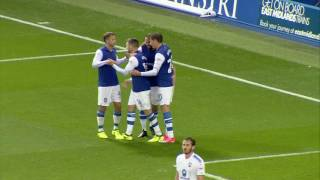 SHORT HIGHLIGHTS: Sheffield Wednesday v Chesterfield