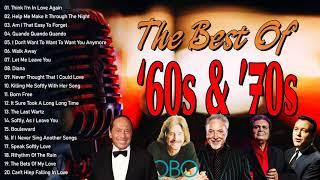 The Cascades, Engelbert Humperdinck,Paul Anka, Matt Monro -Best Songs Oldies But Goodies 50's 60's