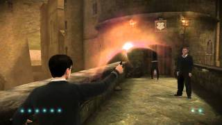 PC Game Walkthrough Harry Potter And The Half Blood Prince - Part 18