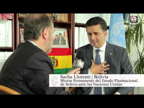 C - Entrevistas | Sacha Llorenti